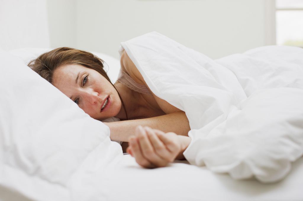 почему человек потеет с похмелья когда спит