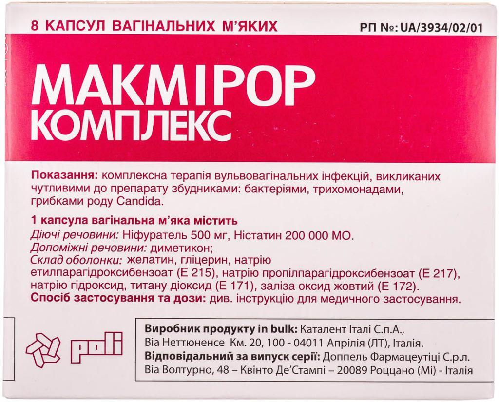 Свечи для лечения молочницы у женщин: список, инструкция по применению и отзывы
