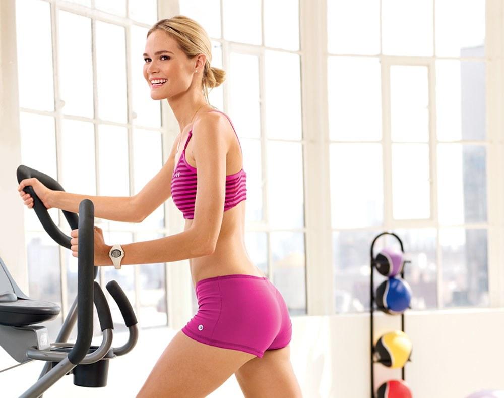 как заниматься на тренажерах чтобы похудеть