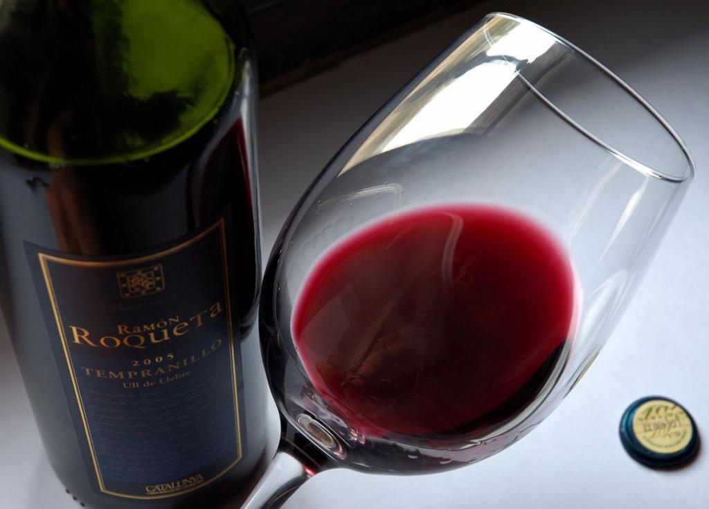вино с валерьянкой