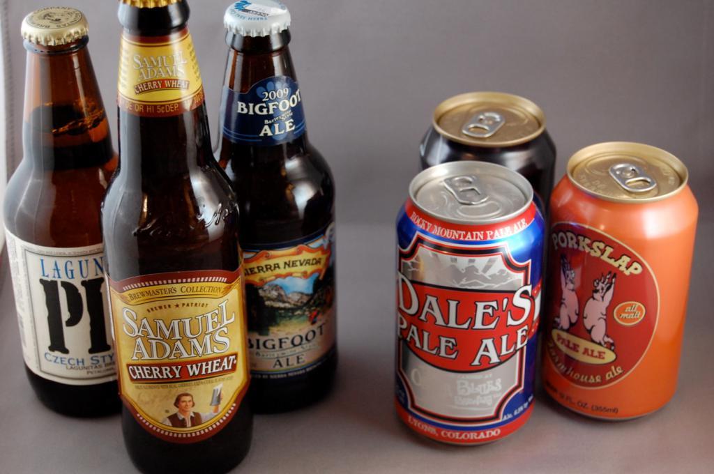 какой алкоголь можно после ацц