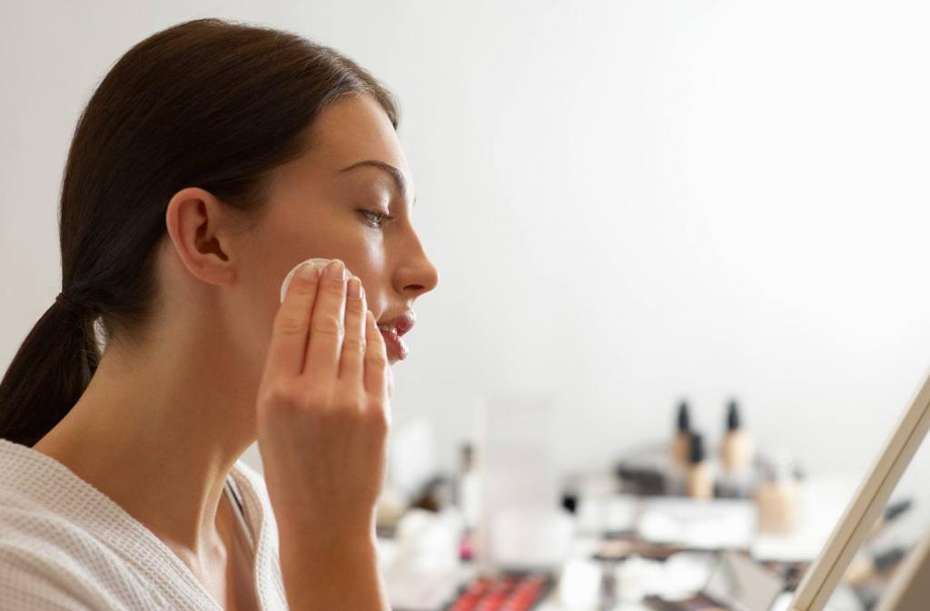 Домашние маски для лица для чувствительной кожи