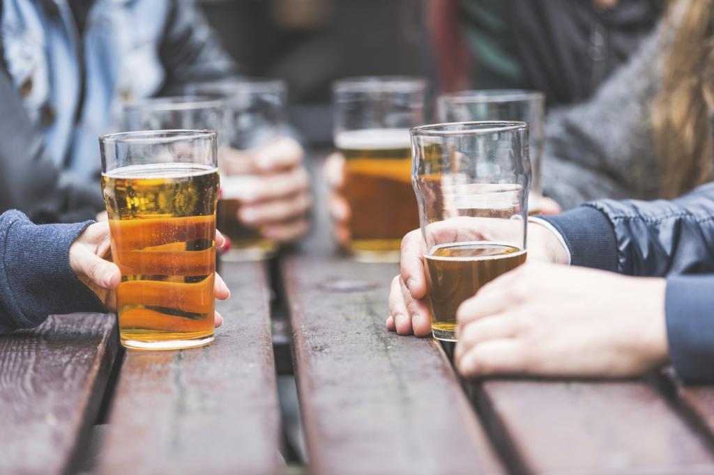 что будет если пить алкоголь с валосердином