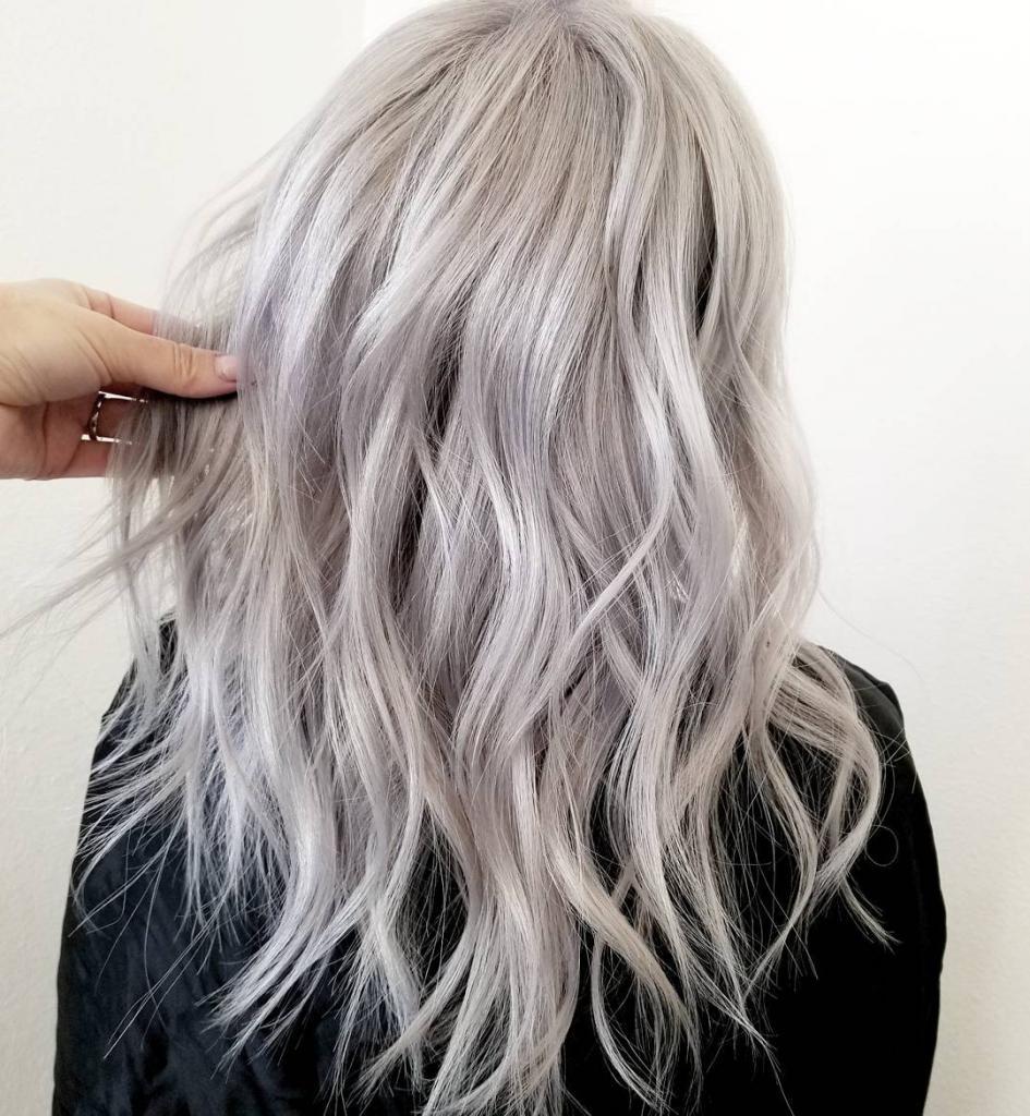 покрасить волосы в пепельный цвет картинки альтернатива тканевым фонам