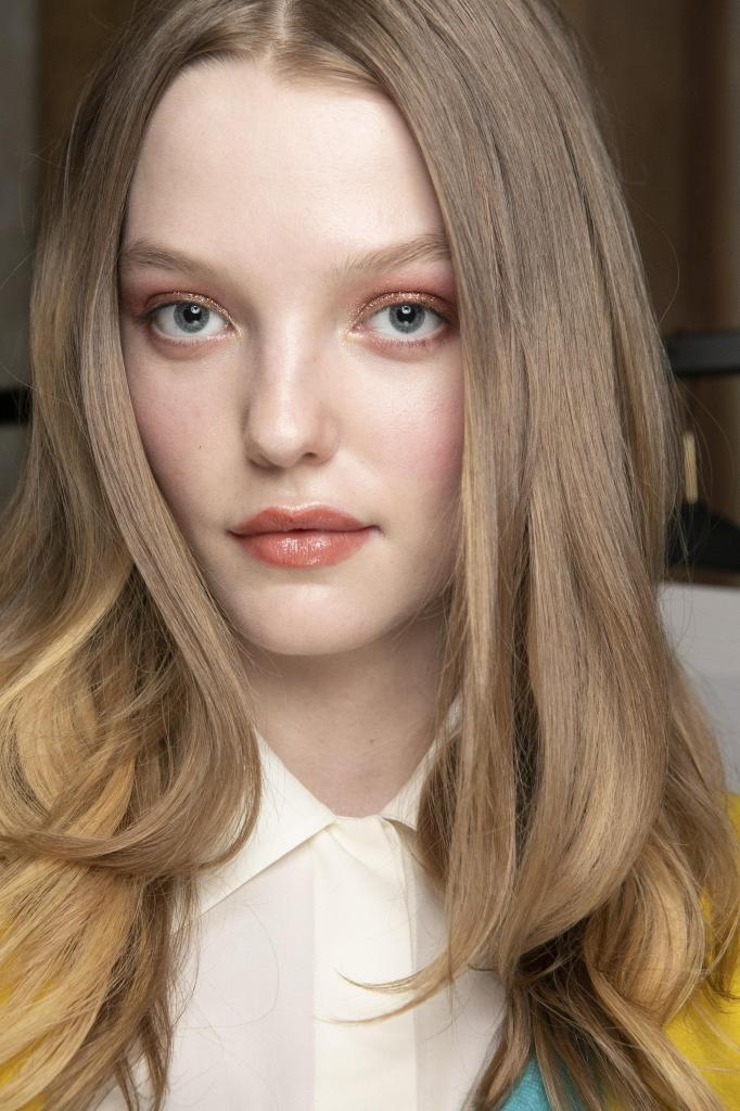 светло русый цвет волос картинки синонимичных