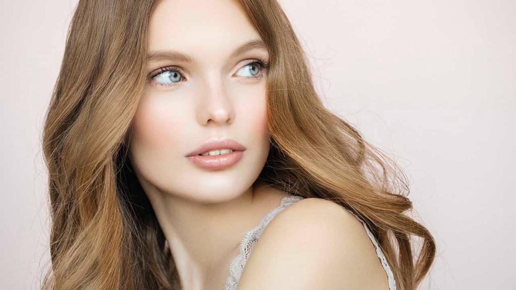 Красивый русый цвет волос: модные оттенки, выбор красок, фото результатов