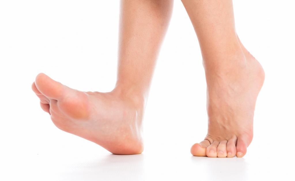 Шишка на ноге возле мизинца как лечить