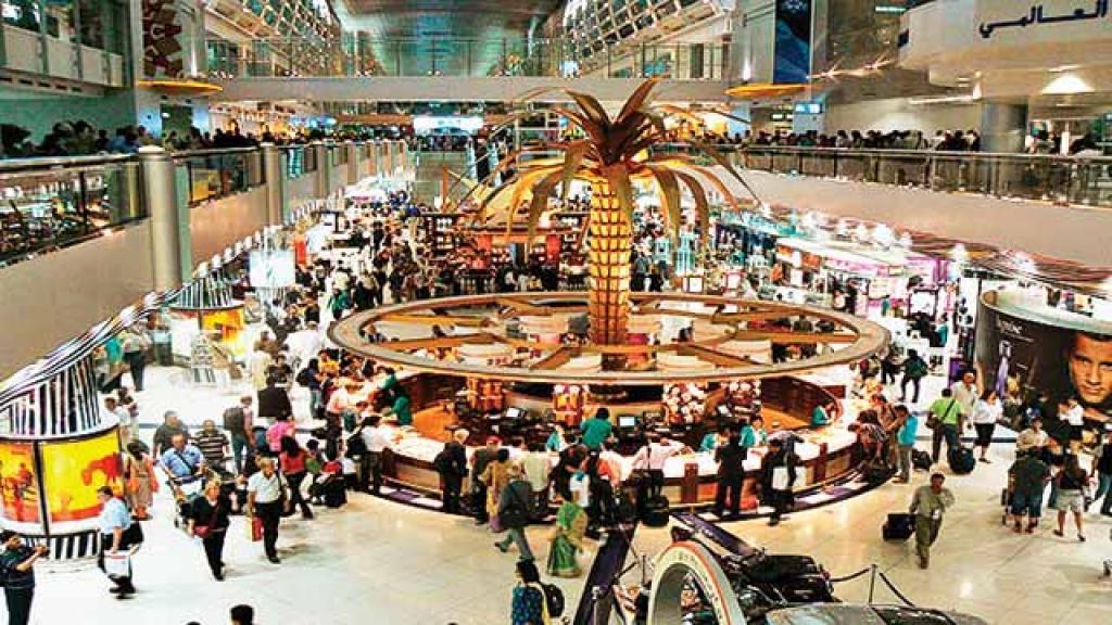 Шопинг в Дубае: лучшие аутлеты и торговые центры