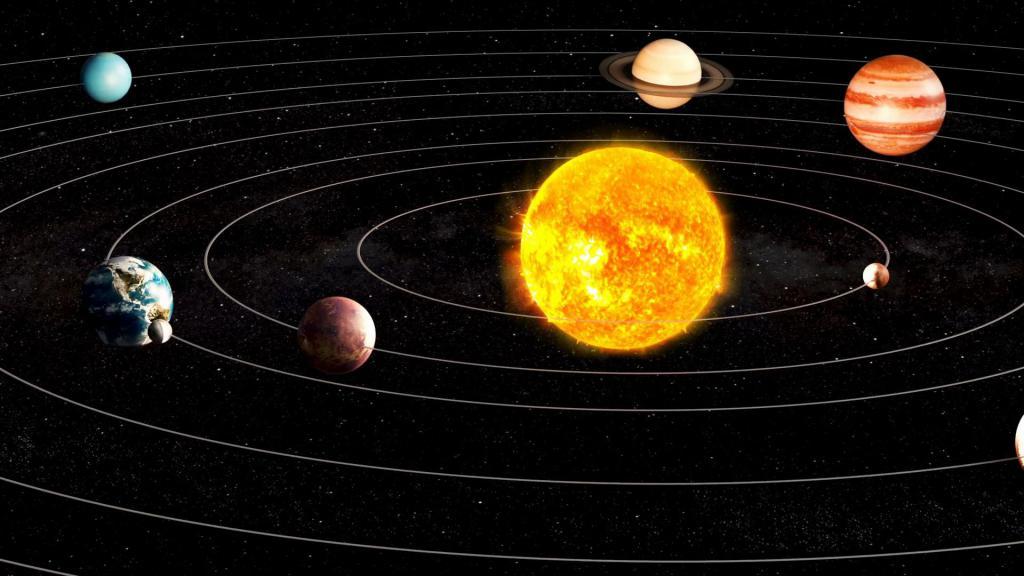 всегда солнечная система в сборе картинки силовые показатели выносливость