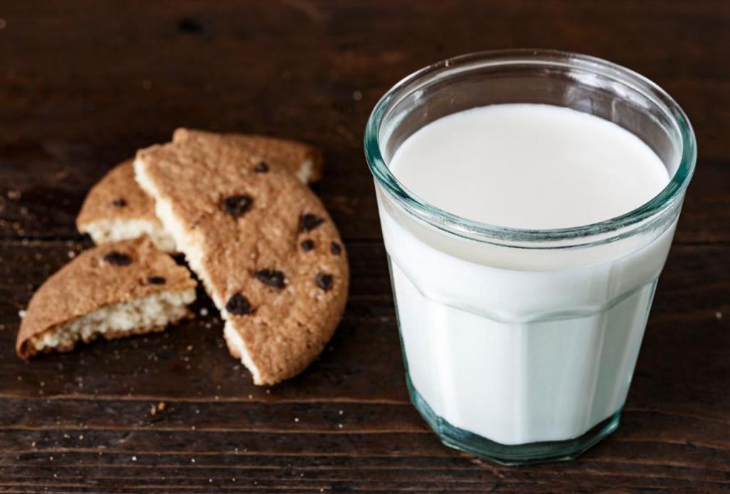 Все любят молоко