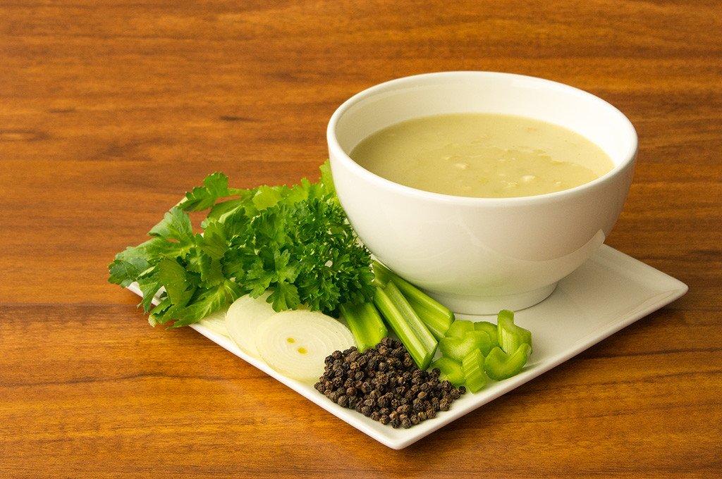 Диета на сельдереевом супе на 7 дней: отзывы о результатах, правильный рецепт супа