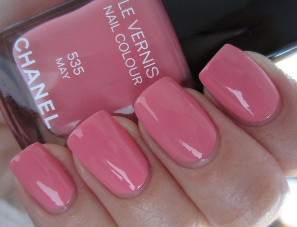 Nail polish No. 535