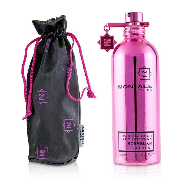 Montale Roses Elixir: отзывы, описание аромата, фото флакона