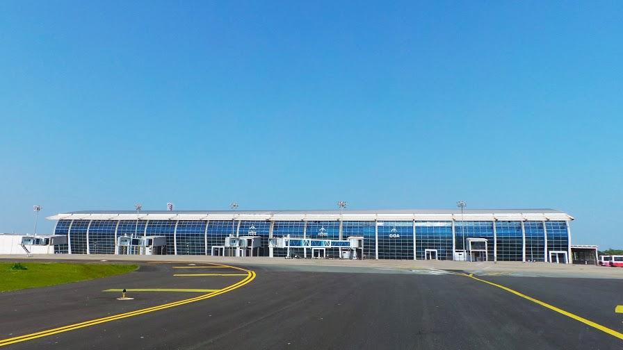 Перелет на Гоа. Москва - Гоа: какие самолеты летают, авиабилеты, время полета