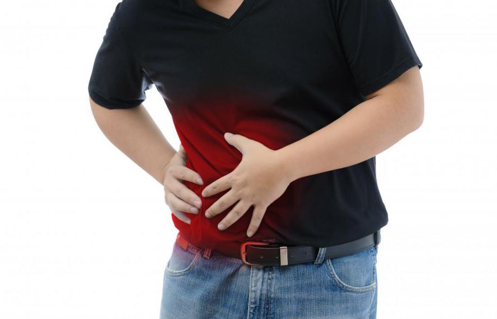 симптомы тошнота диарея