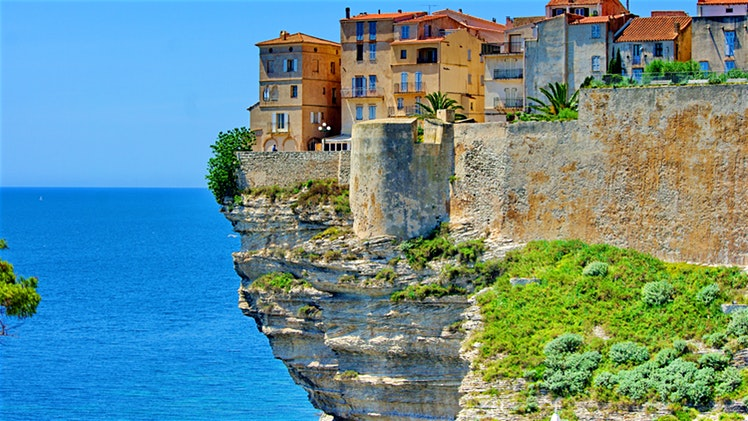 Holidays in Corsica, reviews