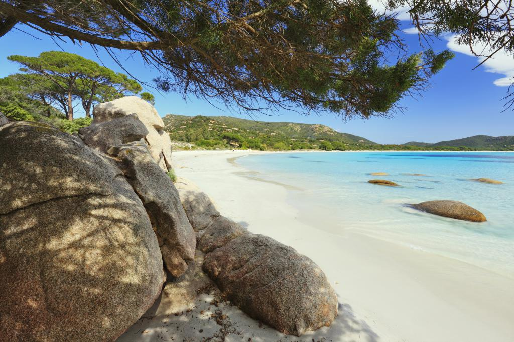 Holidays in Corsica, reviews of tourists