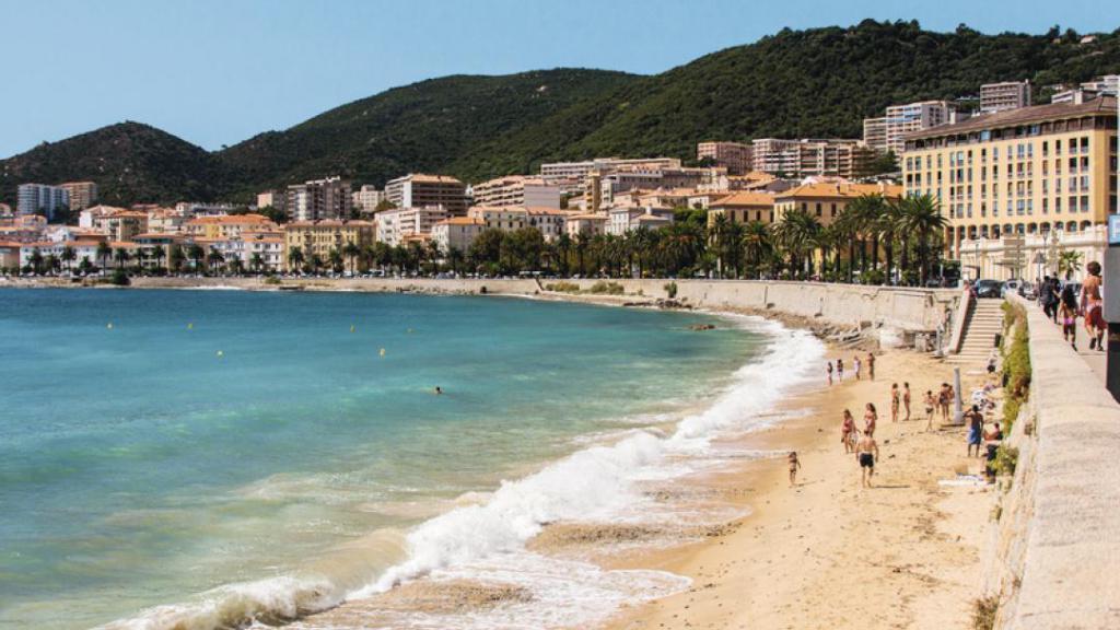Corsica (island) - recreation
