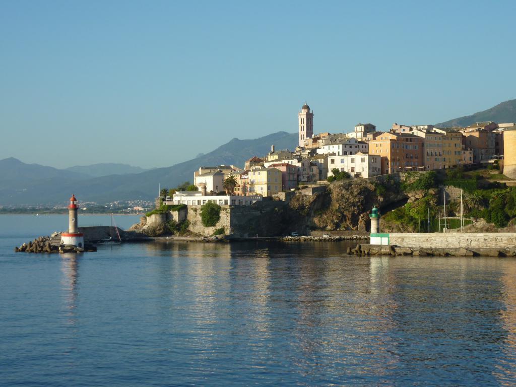 Holiday Village, Corsica