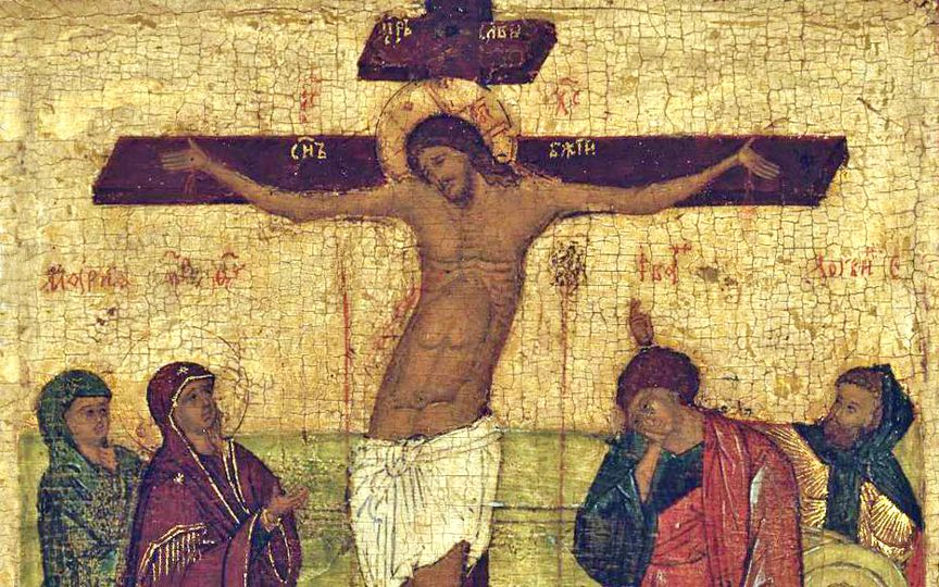 Christ suffered punishment for the sins of all mankind