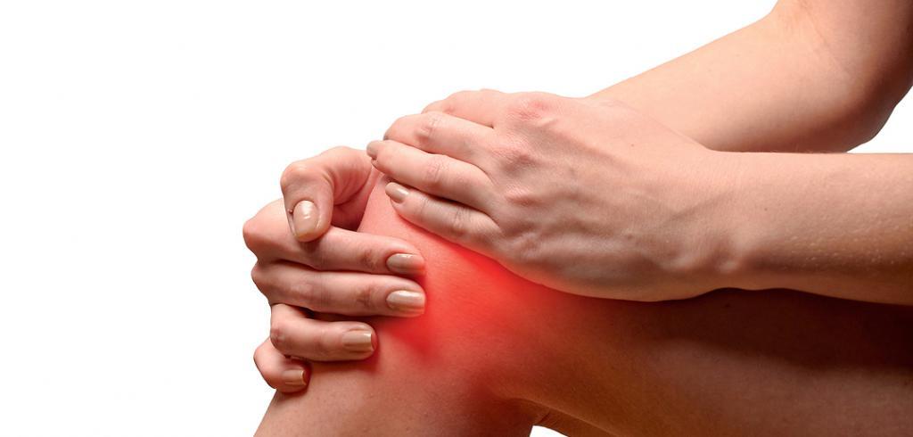 Проблема с коленными хрящами