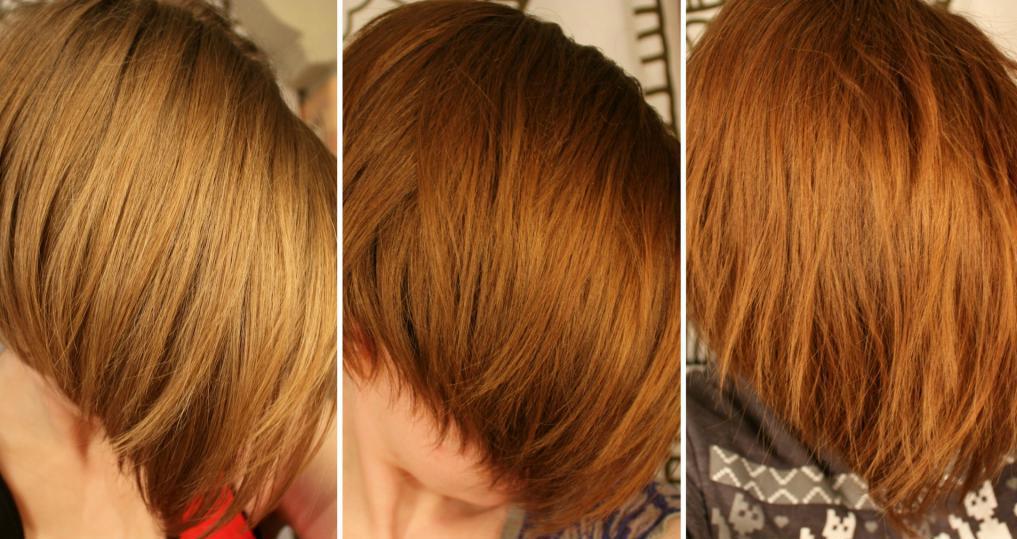 О пользе шампуня с хной для волос