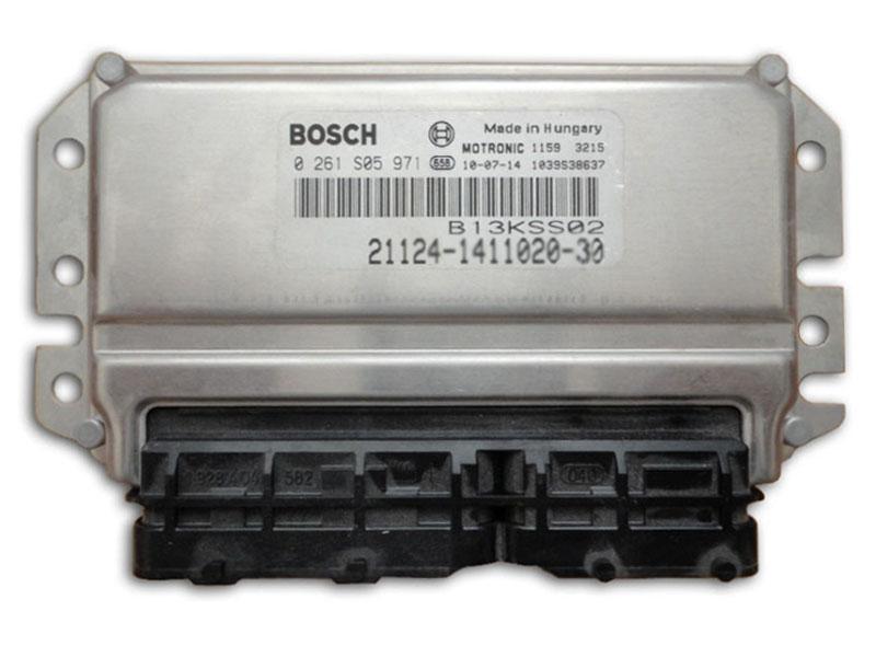 Контроллер Бош 21124