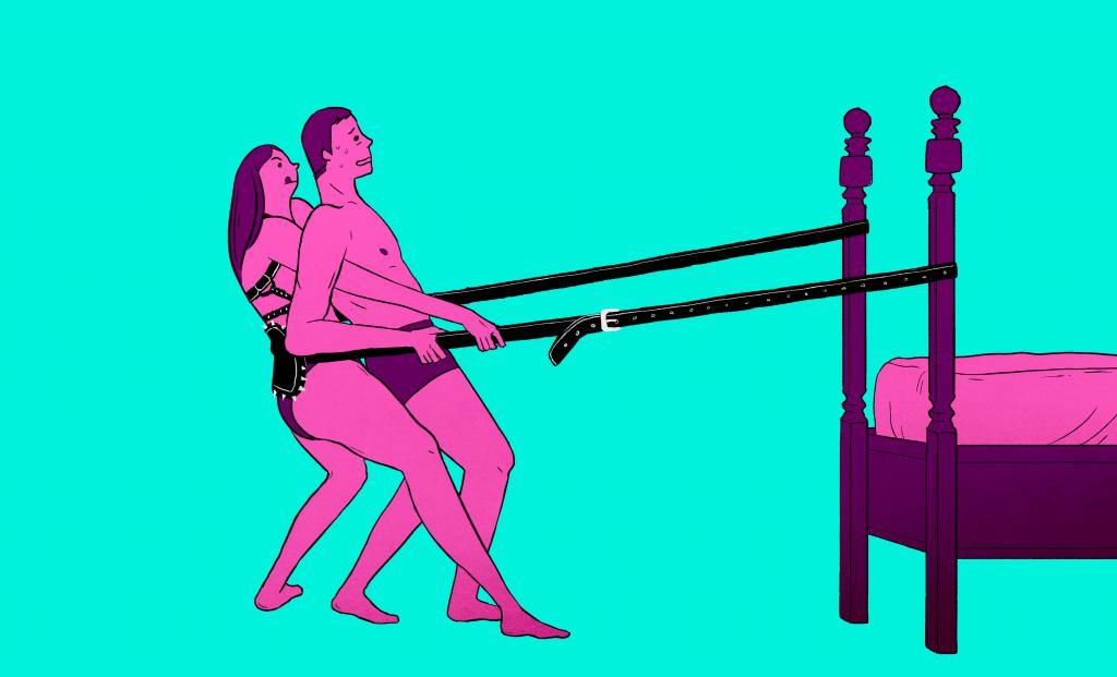 Как угодить мужу в постели: женские хитрости, советы и рекомендации