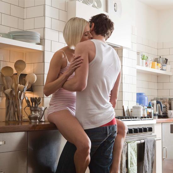 Самые необычные позы в сексе