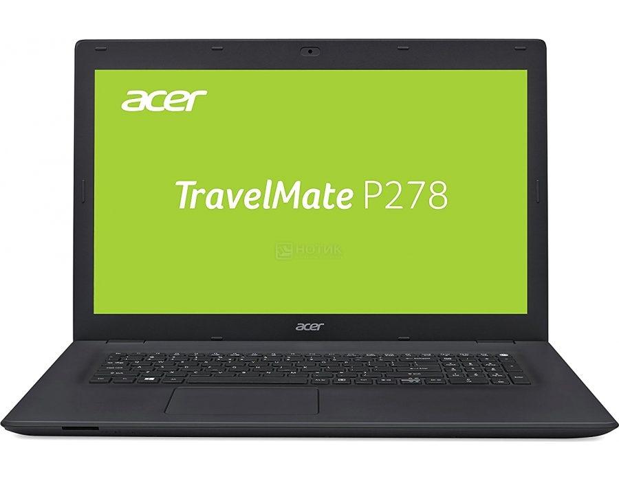 Asus или acer что лучше ноутбук