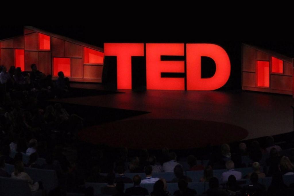 Ted Talks — что это? Виды, описание, Ted Talks в России