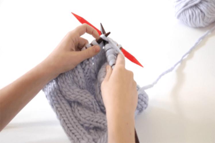 Как подобрать рисунок для вязания