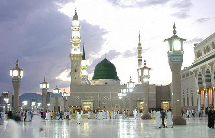 Мечеть в Медине: описание, особенности, фото и отзывы туристов