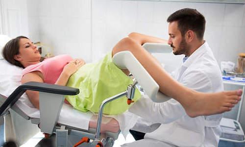 Ручной осмотр матки после родов 8