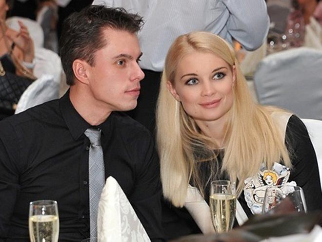 Андрей и Лидия