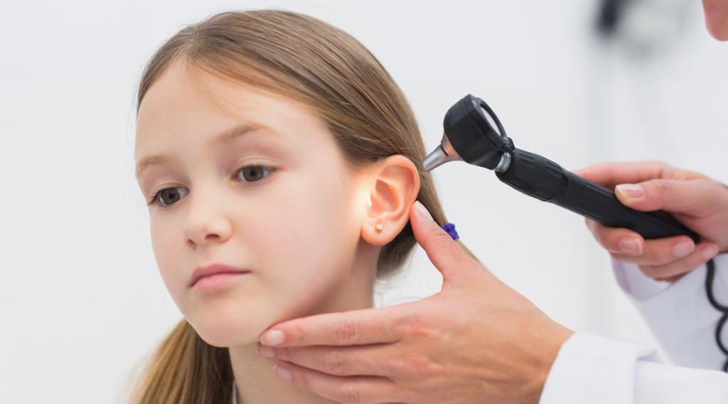 Ушей детские болезни цистита антибиотики лечение