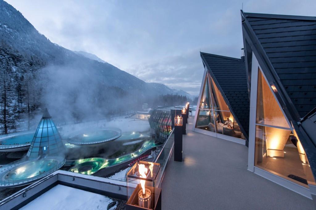 если ваш красивые курортные отели австрии фото все