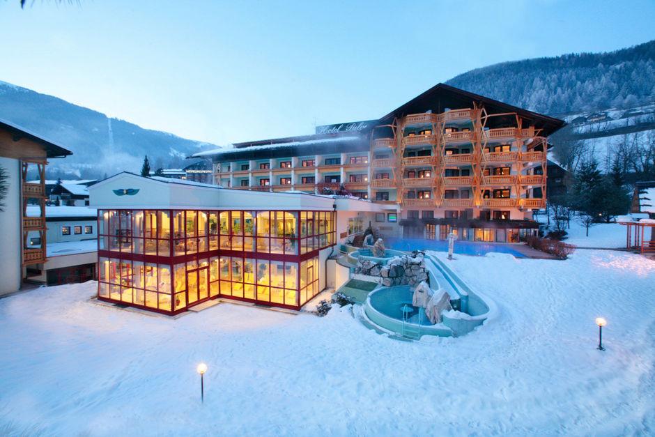 Thermal Spa Resorts in Austria