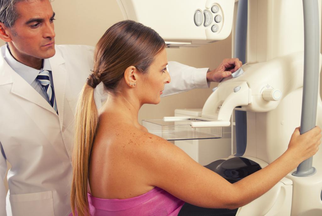 гиперплазия молочных желез лечение