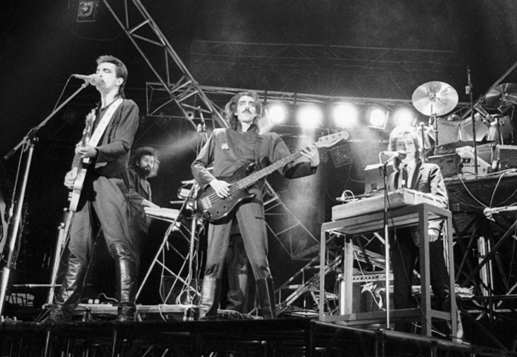 nautilus pompilius discography 1982-2015