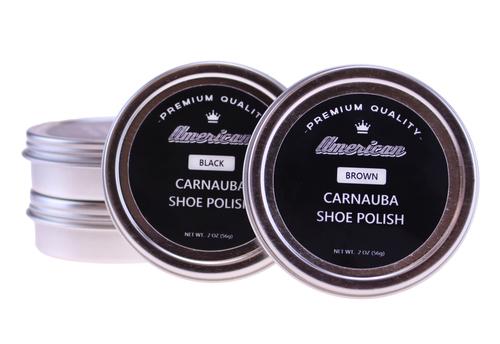 Аналог гуталина - крем для обуви