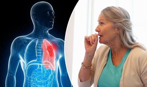 Кашель - основной симптом рака легких
