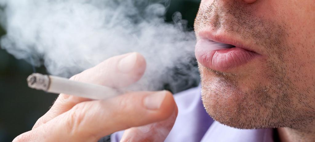 Курение - основной фактор развития онкологии