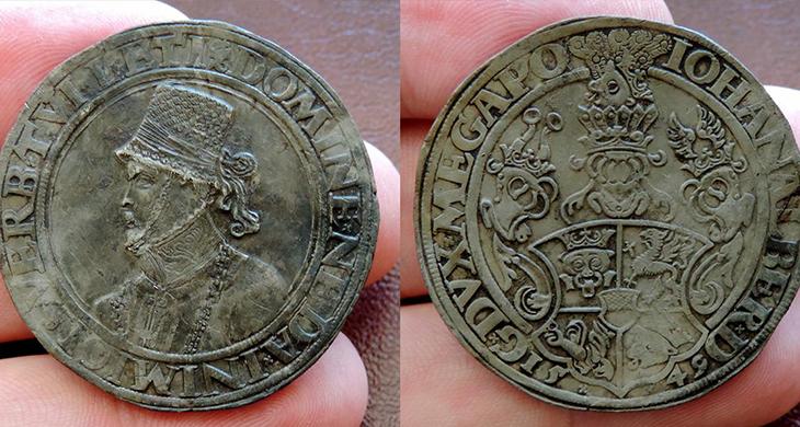 Что такое талер? Старинные монеты и их стоимость