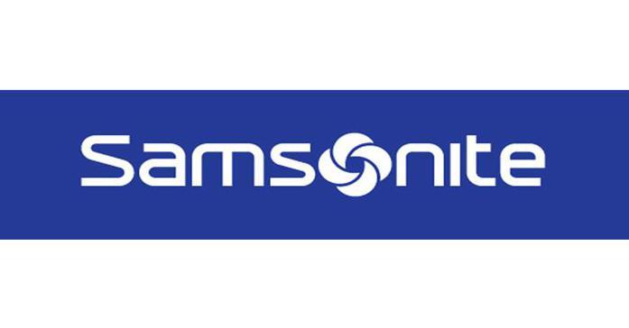 Логотип Samsonite