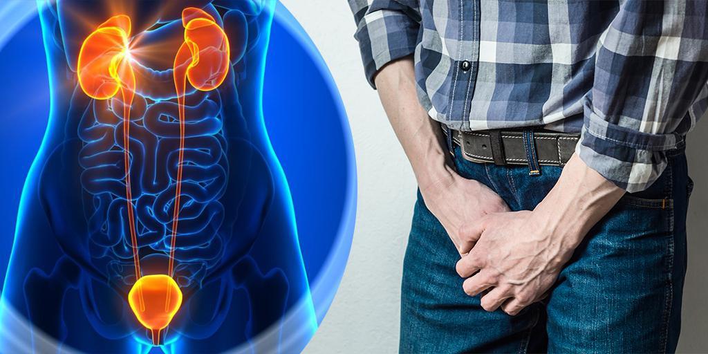 Воспаление и боли в простате симптомы
