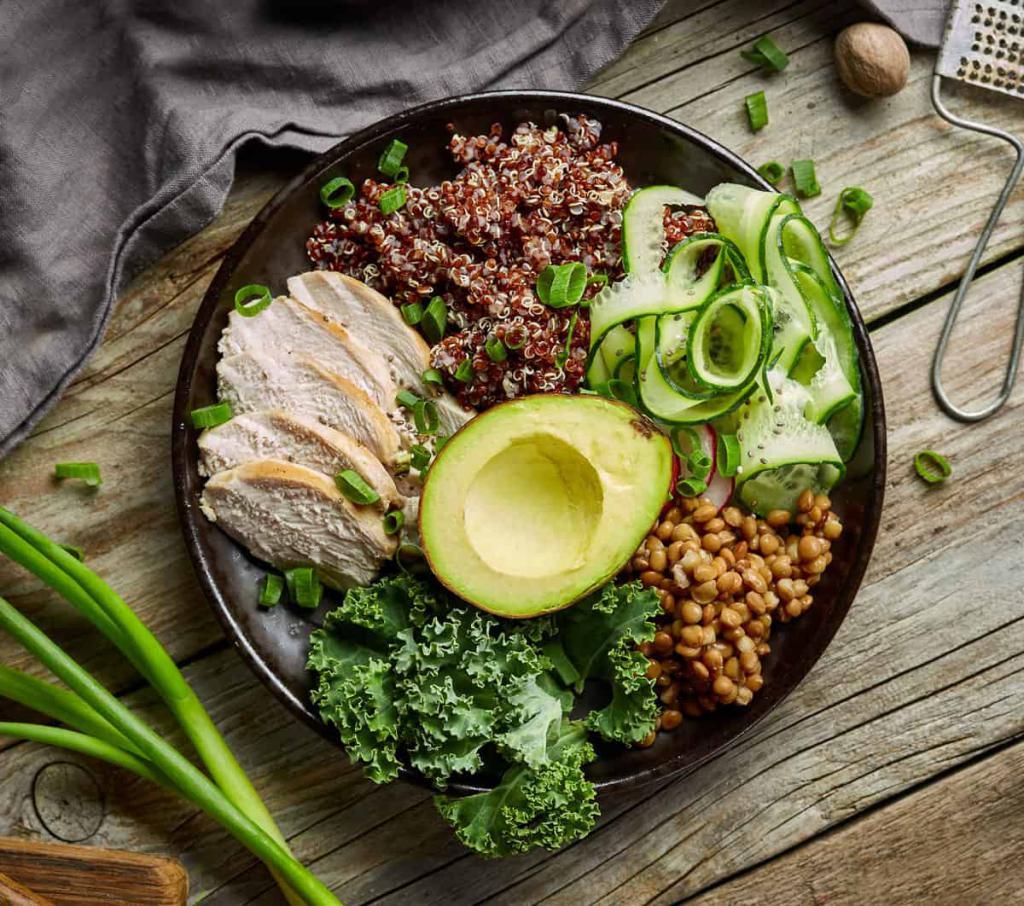 диета без белка
