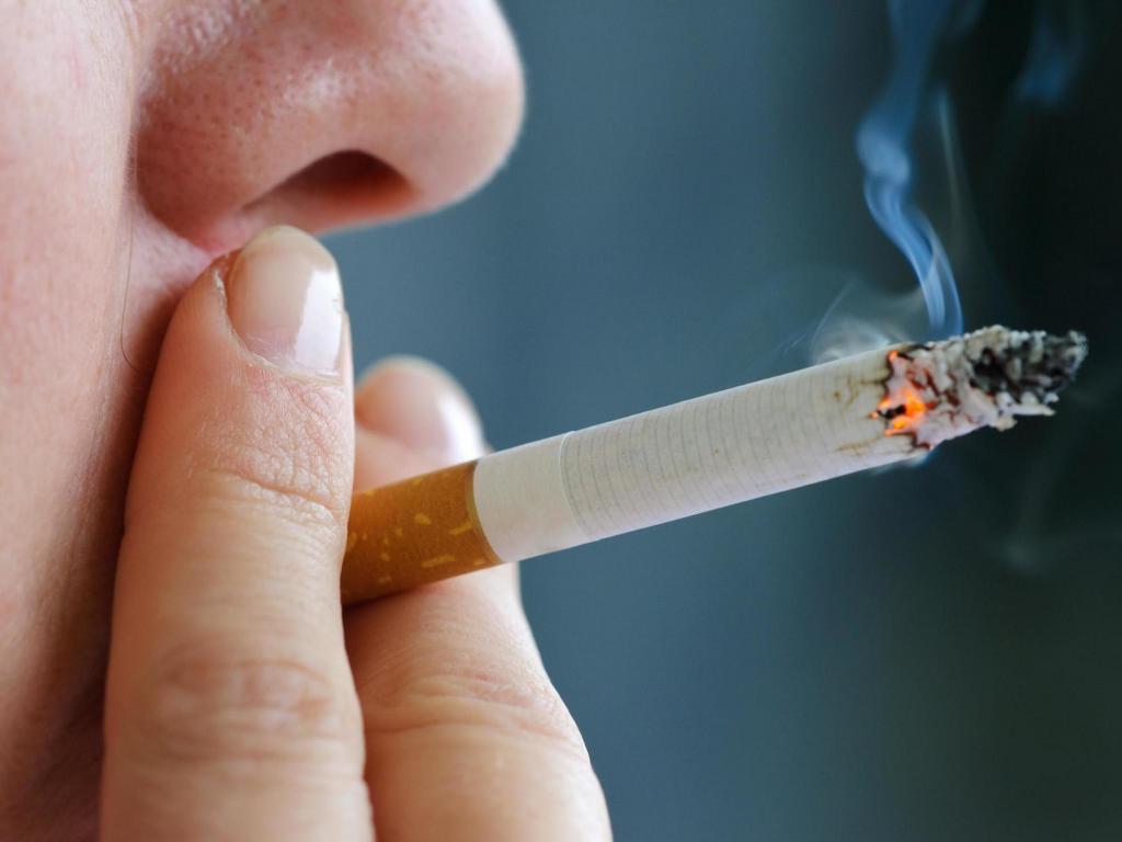 почему на сигаретах перестали указывать содержание никотина