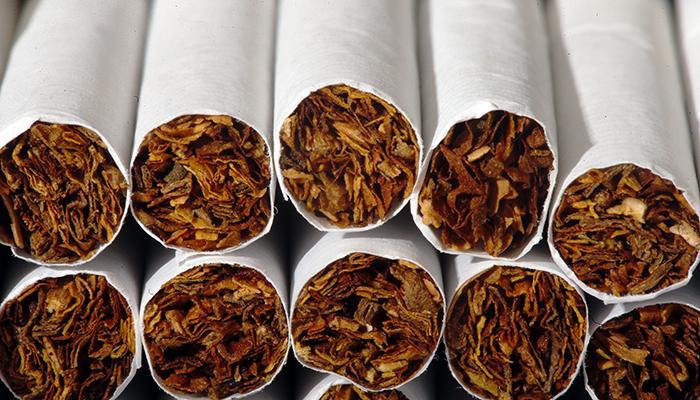 почему перестали писать содержание никотина на сигаретах
