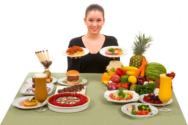 диета 3 группы